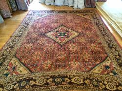 Vintage Persian Rugs Oushak Rugs Turkish Rugs Anatolian